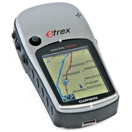 eTrex Series