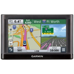 Garmin Nuvi 55 SAT NAV Memory Cards & Accessory Upgrades