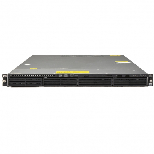 HP ProLiant DL160 G6