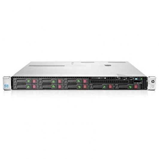 HP ProLiant DL360e Gen8 (G8)