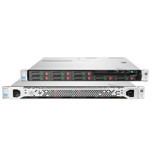 HP ProLiant DL360p Gen8 (G8)
