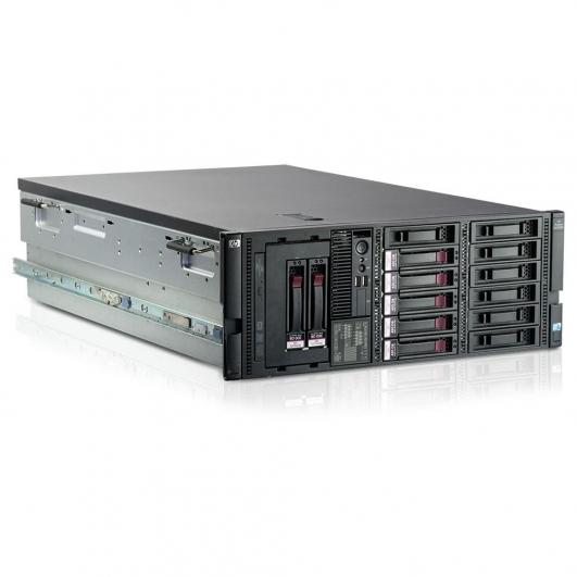 HP ProLiant DL370 G6