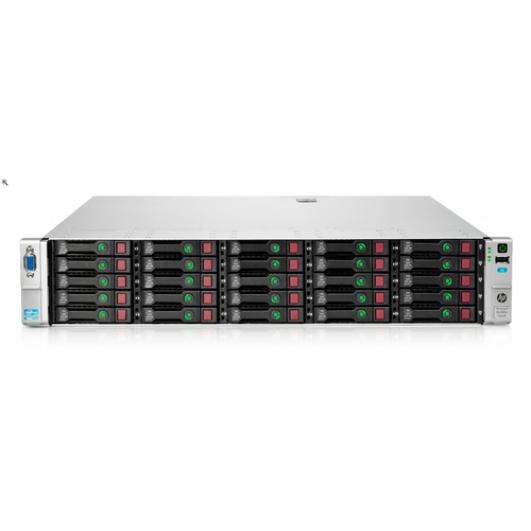 HP ProLiant DL380e Gen8 (G8)