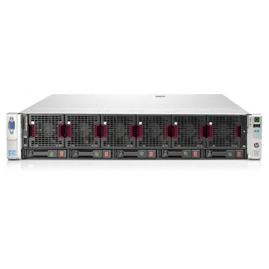 HP ProLiant DL560 Gen8 (G8)