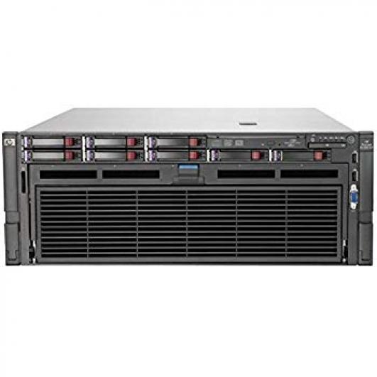 HP ProLiant DL580 G7 (Xeon E7)