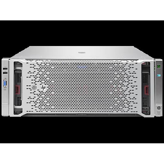 HP ProLiant DL580 Gen8 (G8)
