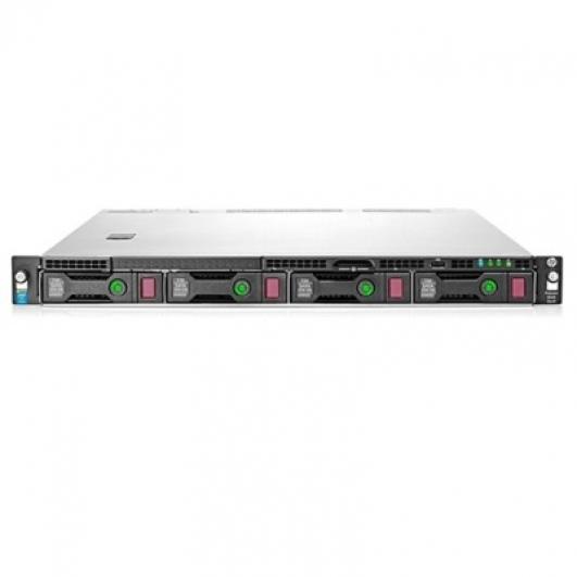 HP ProLiant DL60 Gen9 (G9)