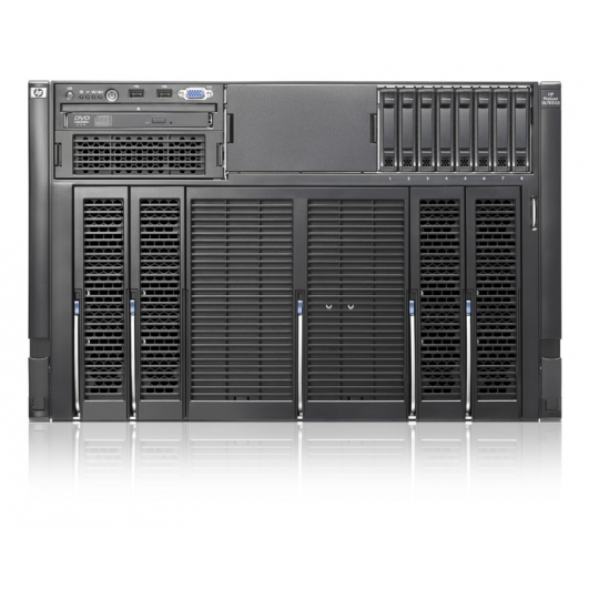 HP ProLiant DL785 G5