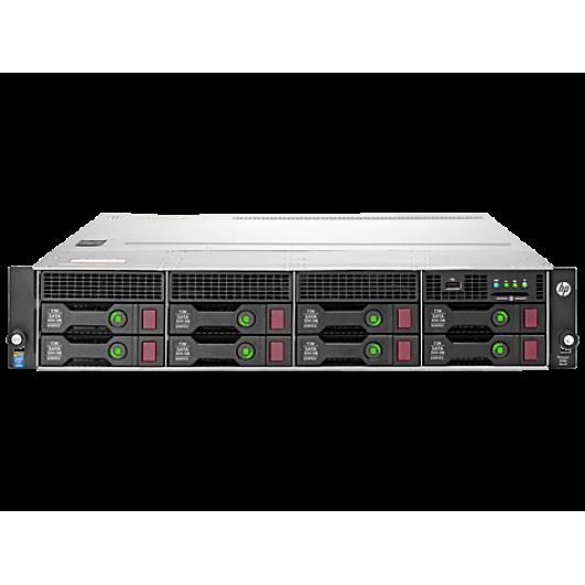 HP ProLiant DL80 Gen9 (G9)
