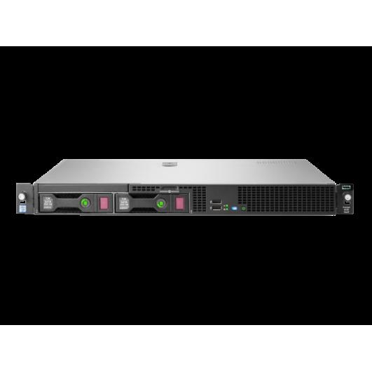 HP ProLiant DL20 Gen10 (G10)