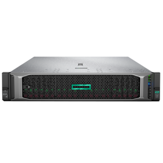 HP ProLiant DL385 Gen10 (G10)