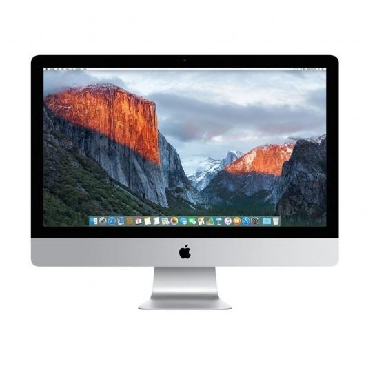 2014 iMac