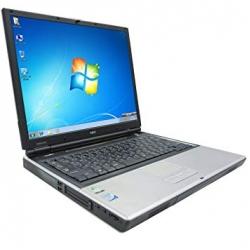 NEC VersaPro VY21G/W-5 Laptop DDR2 RAM & SSD Upgrades