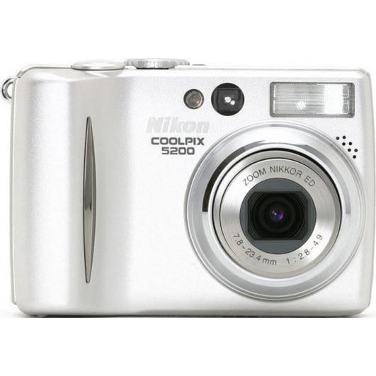 Coolpix 2000 Series