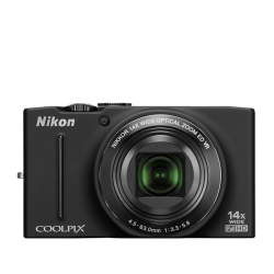 32GB Memory Card for Nikon Coolpix S6200 Digital Camera