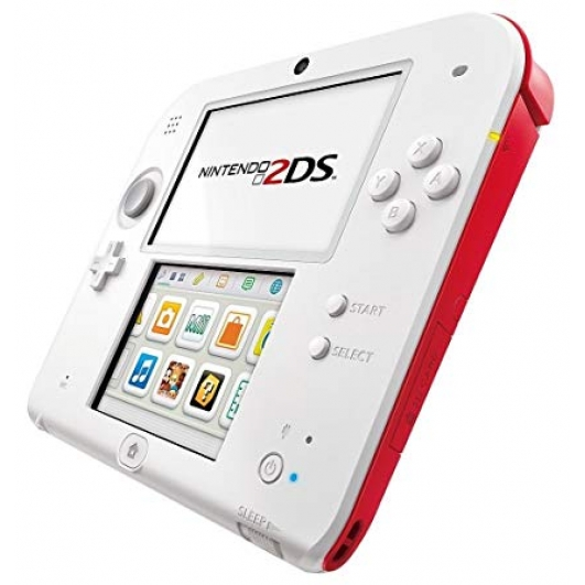 2DS Series