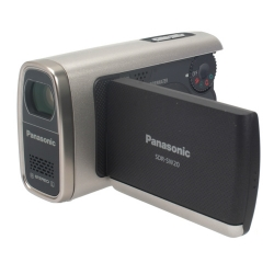 32GB Memory Card for Panasonic SDR-SW21 Camcorder