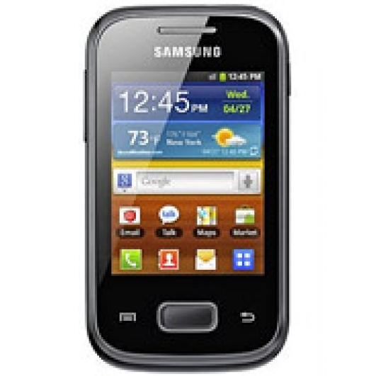 Galaxy Pocket Series