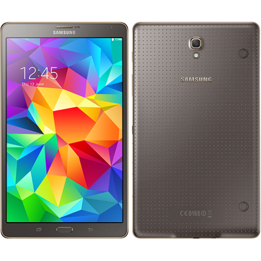 Galaxy Tab S Series