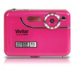 VIVITAR VIVICAM 5018 64BIT DRIVER
