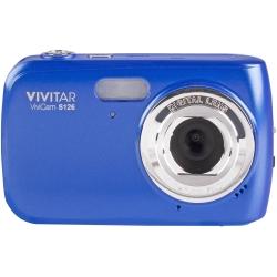 vivitar vivicam s126 digital camera memory cards accessory upgrades rh memorycow co uk Vivitar Cameria Vivitar 12 1 Digital Camcorder
