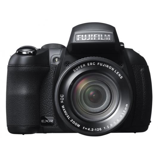 Fuji Film Finepix HS30EXR