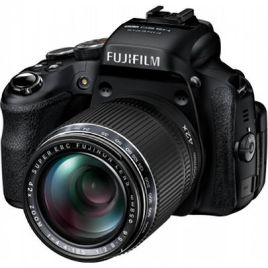 Fuji Film Finepix HS50EXR