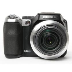 Fujifilm Finepix S9000 Digital Camera Memory Card 2gb Xd Picture