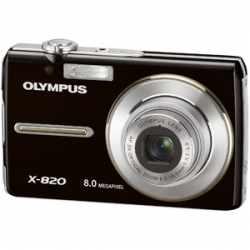 Olympus X-820 Digital Camera Memory Cards   Free Delivery