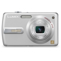 Panasonic Lumix DMC-FS6 Speicherkarte SanDisk SD 32GB f